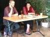 Lecture des textes d'Abdellah Taïa – MJC de Valentigney